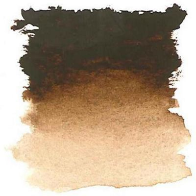 W&N - Cwc 8ml Burnt Umber