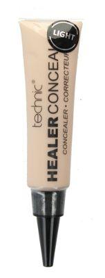 Technic Healer Conceal Concealer 16ml-Light