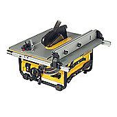 DeWalt DW745 Heavy Duty Lightweight Table Saw(220V-240V)