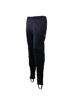 Precision Gk Full Length Pant - Black