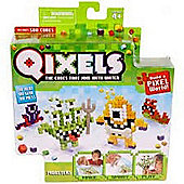Qixels The Cubes That Join With Water Refill Pack - Monsters