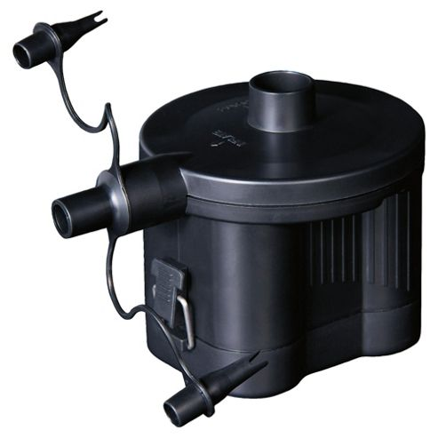 Tesco Everyday Value Battery Pump