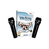 We Sing + 2 USB Microphones + USB Hub