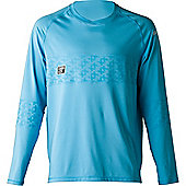 Sells Excel Goalkeeper Jersey - Blue