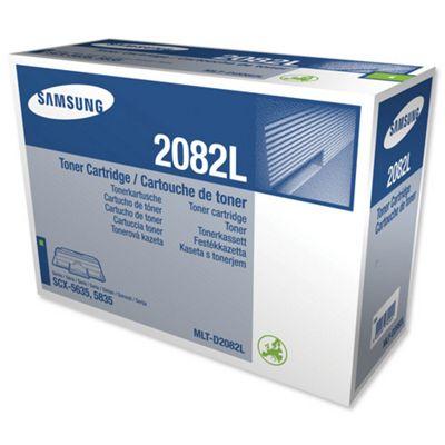 Samsung MLT-D2082L Standard Toner - Black