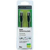 Belkin 5m CAT5e Snagless Cable