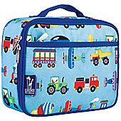 Kids' Lunch Box- Transport