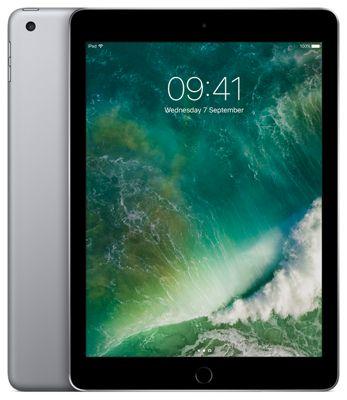 Apple ipad 9.7 Inch Wi-Fi 32GB - Space Grey