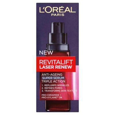 L'Oréal Revitalift Laser Renew Super Serum 30ml