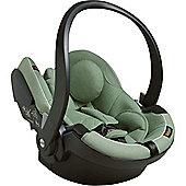 BeSafe iZi Go Modular i-Size Car Seat (Sea Green Melange)