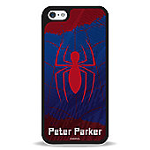 Spider-Man Personalised iPhone 5/5s Logo Case