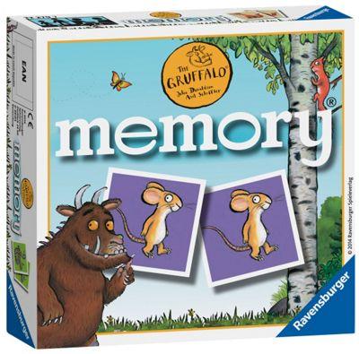 Ravensburger The Gruffalo Mini Memory