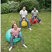 Garden Games Hoppin' Mad Space Hoppers