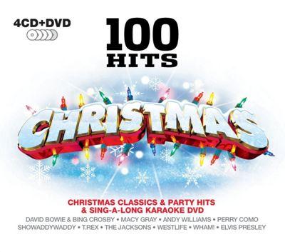 100 Hits - Christmas (5CD)