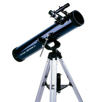 Danubia Meteor 31 Newtonian Reflector Astro Telescope