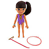 Dora and Friends Gymnastics Adventure Dora