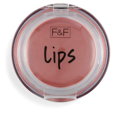F&F Lipshine - Pink Strawberry