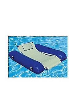 Floating Chair Pool Lounger