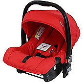 iSafe Marvel Group 0+ Car Seat (Red Pearl)