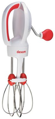 Dexam 360 Whizzi Rotary Hand Held Whisk