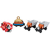 Thomas and Friends Take n Play Lift and Load Cargo Crew