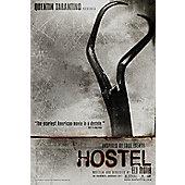 Hostel - UMD