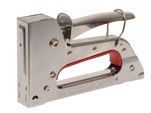 Arrow JT27 Junior Staple Gun Tacker