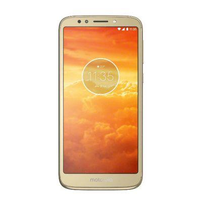 Tesco Mobile Moto E5 Play Gold