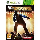 Def Jam Rapstar Solus - Xbox-360