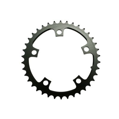 SRAM Chainring Road 38t 5 Bolt 110 BCD Alum (52-38) 3mm Black
