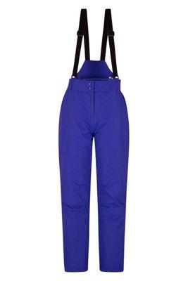 Mountain Warehouse Moon Womens Ski Pants ( Size: 16 )