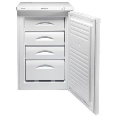 Hotpoint Undercounter Freezer RZAAV22P.1 - White