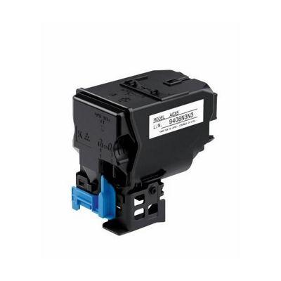 Konica Minolta Black Toner Cartridge (Yield 4,000 Pages) for a 4750EN/DN