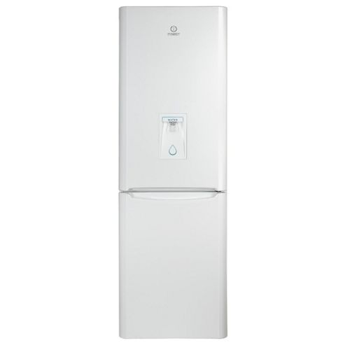 Indesit BIAA13FWD Fridge Freezer, 60cm, A+ Energy Rating, White