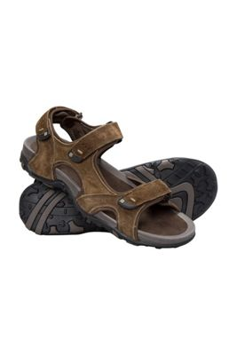 Mountain Warehouse St. Lucia Mens Sandals ( Size: Adult 08 )