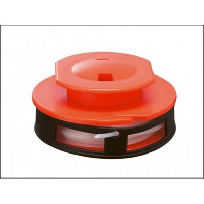 BLACK+DECKER A6044 Spool & Line Nylon Line - 5.5m
