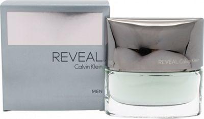 Calvin Klein Reveal Men Eau de Toilette (EDT) 50ml Spray For Men