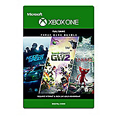 EA Family Bundle (Digital Download Code)