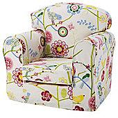 Children's Armchair - Song Bird