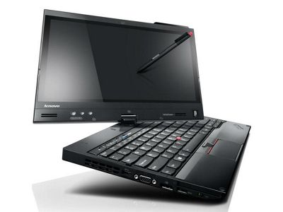 LENOVO - TS X230t Core i5-33320M 1x4GB 180GB SSD Open SIM 12.5 INCH Multitouch Infinity Glass WIN 7 Pro 64 3 Years O/S