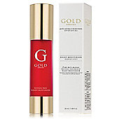 Gold Serums Pure Anti-Ageing Retinol Skin Renew Night Moisturiser 50ml