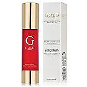 Gold Serums Pure Anti-Ageing Retinol Skin Renew Night Moisturiser 50ml