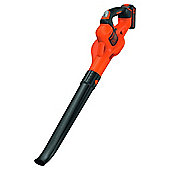 BLACK+DECKER 18V Power Command Blower - Without Battery