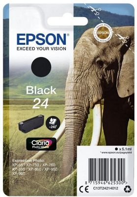 Epson Claria Photo HD Ink Cartridge C13T24214012