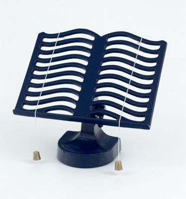 VICTOR Cook Book Stand in Blue
