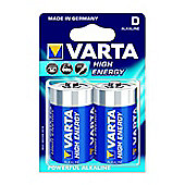 Varta High Energy 2 Batteries_