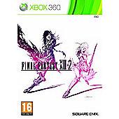Final Fantasy XIII-2 O-Ring