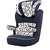 OBaby Group 2-3 High Back Booster Car Seat (Little Sailor)