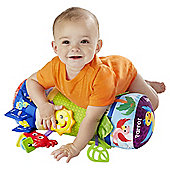 Bright Starts Rhythm Of The Reef Prop Baby Pillow