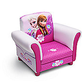 Disney Frozen Upholstered Childs Toddler Chair